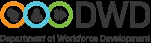 Department of Workforce Development Logo