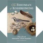 Book Cover: The Birdman of Koshkonong