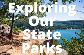 Exploring Our State Parks