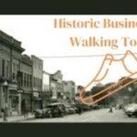 Historic downtown Kaukauna
