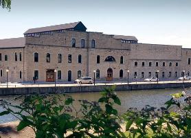 Kaukauna Public Library Building Exterior