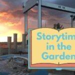 Interactive Learning Garden