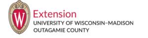 UW Extension Logo