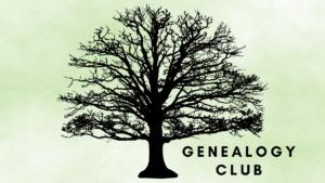 genealogy club