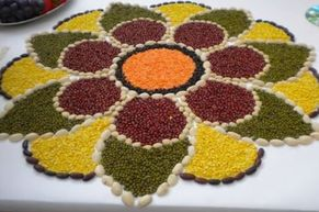 seed art